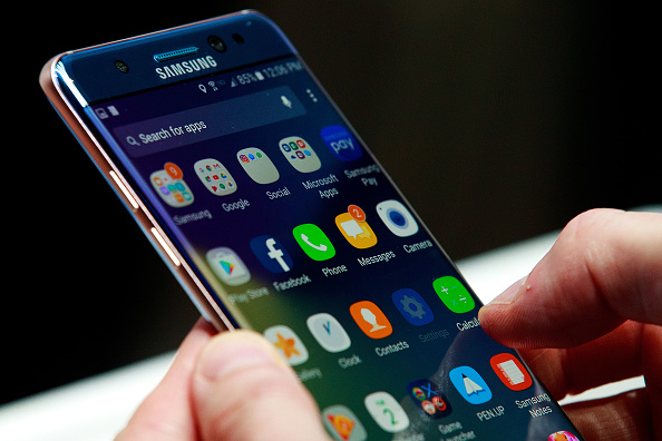 Black Friday 2016: Samsung's Best Deals For Galaxy Smartphone Line