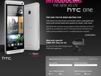 T-Mobile HTC One Free Car Kit
