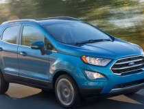The 2018 Ford EcoSport: Great Things Come In Small Packages