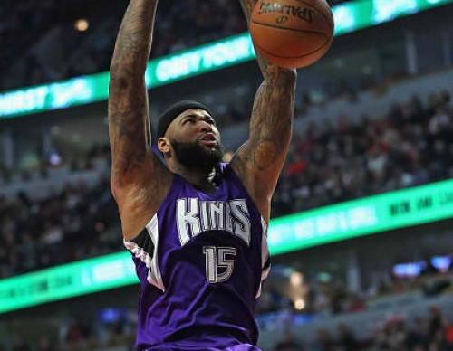 NBA Trade Rumors: DeMarcus Cousins, John Wall, Isaiah Thomas, Amir Johnson