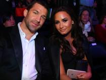 Demi Lovato & Luke Rockhold Make Things Instagram Official - Nick Jonas Crashes Date