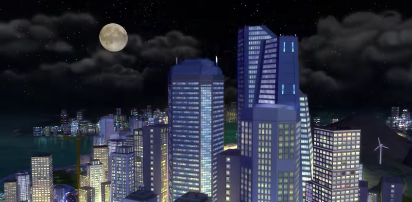 The Sims 4: City Living' Uptown Guide: Apartments, Neighbors And Everything You Need To Know