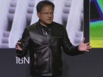 Nvidia CEO Says Nintendo Switch Will Have Nothing To Do With AI