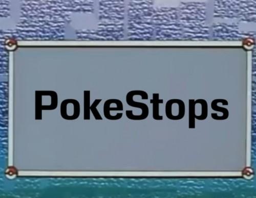 PokeStop