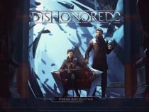 DISHONORED 2 Walkthrough Gameplay Part 1 - Emily (PS4)