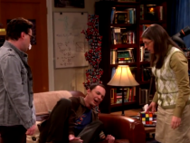 The Big Bang Theory Season 10, Episode 9 Spoilers