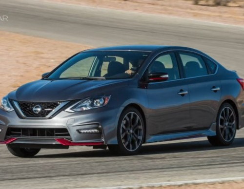 2017 Sentra NISMO Update: Nissan Offers Poweful New Trim, Will It Deliver?