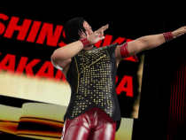 WWE 2K17 DLC Update: NXT Enhancement Pack Now Available; Legacy Pack Coming Soon