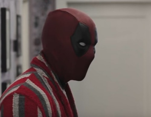 Deadpool 2 is back with a lot of craziness.