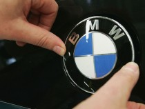 BMW Targets To Sell 100 000 Electric Cars Next Year