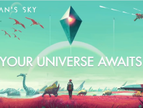 Why No Man's Sky Was The Most Influential Game 0f 2016