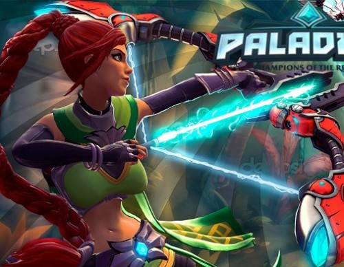 Paladins Launches Winter Sale; Offers 50% Discount On Founder's Packs