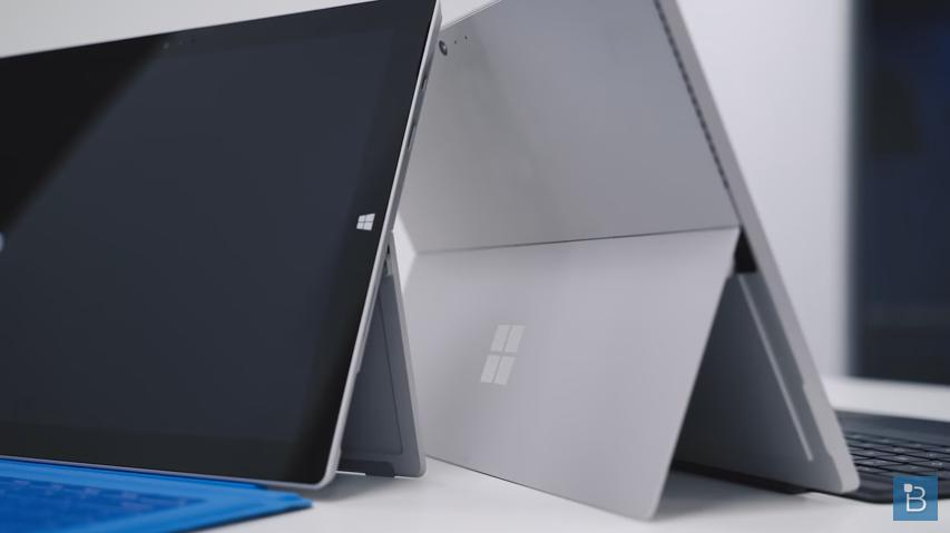 Black Friday 2016 Microsoft Deals: Surface Pro 4, Xbox One + Various Laptops And Accessories
