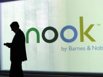 Barnes & Noble's e-Book reader, the Nook Tablet 7