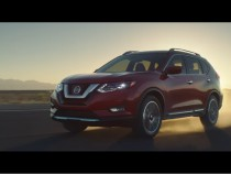 The Force Is Strong In Nissan Rogue One Star Wars Edition