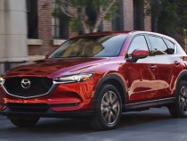 2017 Mazda CX-5 Update: Diesel Engine Is Finally Coming To The US