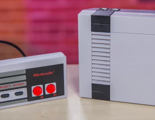 It's Your Last Chance To Buy The NES Classic Edition From Walmart And Anywhere Else