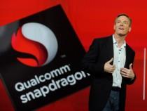 Qualcomm Announces Snapdragon 835: High Performance, Energy Effficient, Smaller Package
