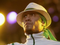 The Black Eyed Peas' Taboo Revealed He Has Cancer