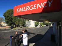 Emergency Room Physicians Sue State Over Dire Need For Additional Finances