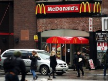 McDonald's Corp Shareholders To Push For Antibiotic Reduction In All Meat Products
