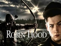Robin Hood finally gets a release date and casting news.