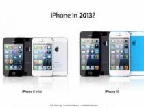 iPhone 5 mini and iPhone 5S