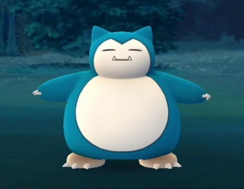 Snorlax Spawn Pattern in Pokemon GO Revealed!