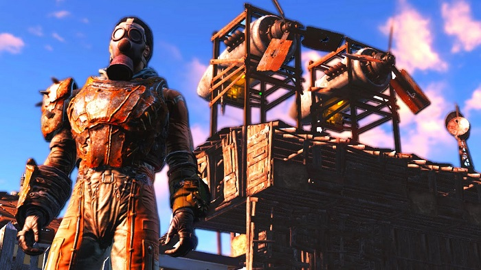 Top 5 Things You Need To Know About Fallout 4 PS4 Mods