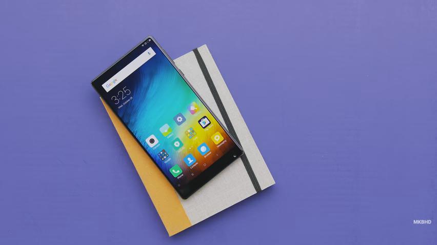 Xiaomi Mi Mix vs. OnePlus 3T: Specs, Features And Price Comparison