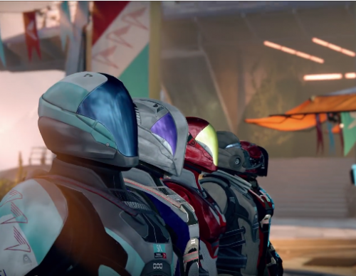 Destiny's The Dawning Guide to Competitive Book