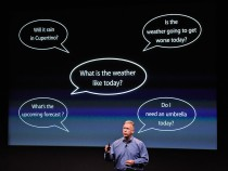 Apple's Siri digital assistant