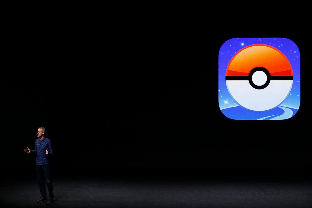 Pokémon Go Plus' Units Sold Out, But Why?