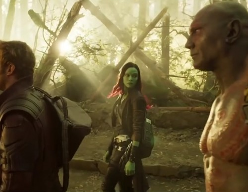 'Guardians Of The Galaxy' 2 Spoilers, News And Updates: Surprising Twist To Unveil Warlock, Building Up For The Final Battle?