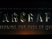 Behind the Magic: The Visual Effects of Warcraft - Bringing the Orcs to Life