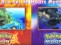 Pokemon Sun VS Pokemon Moon Differences: Pokemon Sun and Moon Which To Buy First? | Gaming Debate