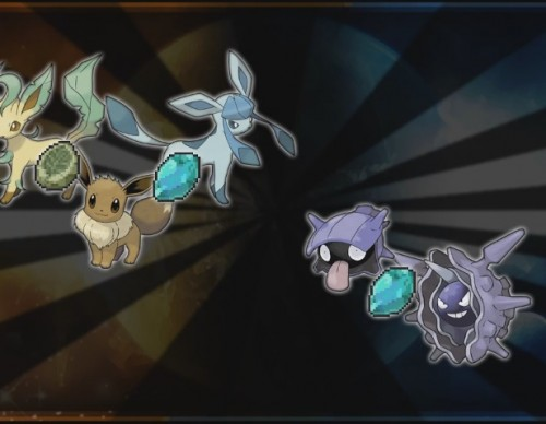 Pokémon Sun And Moon battles notably introduced Z-Moves which are like Mega Evolution.