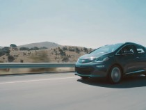 2017 Chevrolet Bolt News And Update: EV Grabs Green Car Of The Year Award