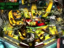 Skyrim, Fallout And Doom Announced To Be Included In Pinball FX2 Soon
