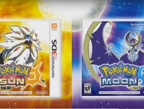 Pokemon Sun And Moon Guide: When And Where To Scan To Unlock Pokemon Via QR Codes