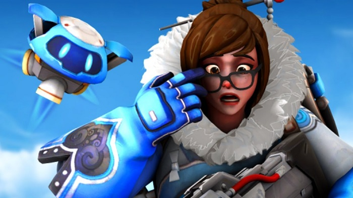 These 4 Overwatch Heroes Are Simply Irritating