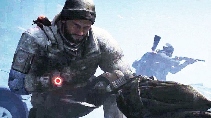 Tom Clancy's The Division Survival DLC, Update 1.5: What We Know So Far