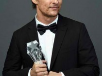 Matthew McConaughey for
