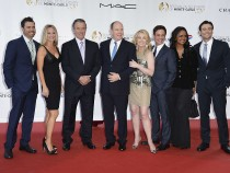 The Young and The Restless Cast Members