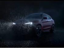 No SUV Is Faster Than 2018 Stelvio, Says Alfa Romeo