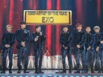 EXO wins another Daesang at 2016 Melon Music Awards