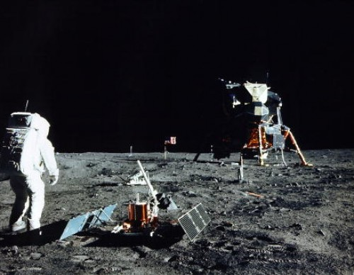 Russia in 2031: Russia's Plan To Build Secret Base And Land Humans On The Moon, Finally Revealed