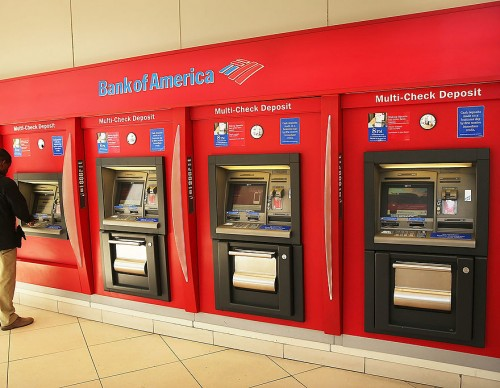 Bank Of America Reports Loss Due 6 Billion Dollar Legal Charge