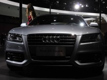 Audi Just Unveiled The New A5 At The LA Auto Show