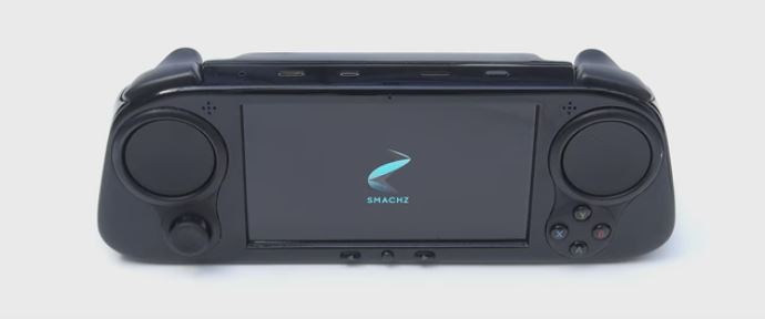 SMACH Z - The Handheld Gaming PC!